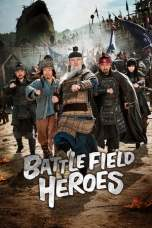 Battlefield Heroes (2011) BluRay 480p | 720p | 1080p Movie Download