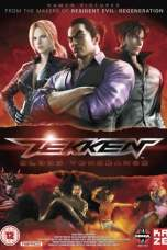 Tekken: Blood Vengeance (2011) BluRay 480p | 720p | 1080p Movie Download