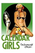 The Calendar Girls (1972) BluRay 480p | 720p | 1080p Movie Download