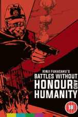 Battles Without Honor and Humanity (1973) BluRay 480p & 720p Movie Download