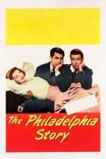 The Philadelphia Story (1940) BluRay 480p | 720p | 1080p Movie Download