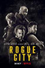 Rogue City (2020) WEBRip 480p | 720p | 1080p Movie Download