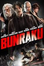 Bunraku (2010) BluRay 480p | 720p | 1080p Movie Download