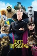 Hotel Transylvania (2012) BluRay 480p 720p Download Full Movie