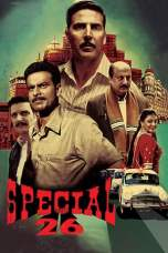 Special 26 2013 BluRay 480p & 720p Watch & Download Full Movie