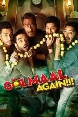 Golmaal Again 2017 BluRay 480p & 720p Watch & Download Full Movie