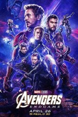Avengers: Endgame (2019) BluRay 480p, 720p & 1080p Movie Download