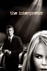 The Interpreter (2005) BluRay 480p & 720p Free HD Movie Download