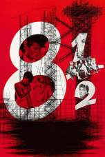 8½ (1963) BluRay 480p & 720p Direct Link Movie Download