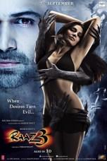 Raaz 3: The Third Dimension (2012) WEBRip 480p, 720p & 1080p Movie Download