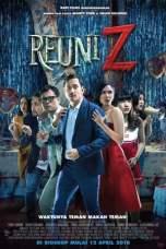Reunion Z (2018) WEB-DL 480p & 720p Movie Download
