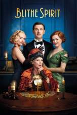 Blithe Spirit (2020) WEBRip 480p, 720p & 1080p Movie Download