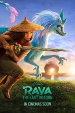 Raya and the Last Dragon (2021) BluRay 480p, 720p & 1080p Mkvking - Mkvking.com