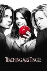 Teaching Mrs. Tingle (1999) BluRay 480p, 720p & 1080p Mkvking - Mkvking.com