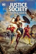 Justice Society: World War II (2021) BluRay 480p, 720p & 1080p Mkvking - Mkvking.com