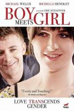 Boy Meets Girl (2014) WEBRip 480p, 720p & 1080p Mkvking - Mkvking.com