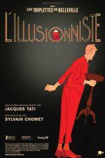 The Illusionist (2010) BluRay 480p, 720p & 1080p Mkvking - Mkvking.com
