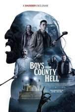 Boys from County Hell (2020) WEBRip 480p, 720p & 1080p Mkvking - Mkvking.com