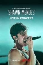Shawn Mendes: Live in Concert (2020) WEBRip 480p, 720p & 1080p Mkvking - Mkvking.com