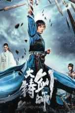 Sword of Destiny (2021) WEB-DL 480p & 720p Mkvking - Mkvking.com