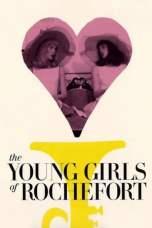 The Young Girls of Rochefort (1967) BluRay 480p, 720p & 1080p Mkvking - Mkvking.com