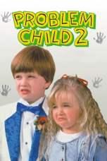 Problem Child 2 (1991) BluRay 480p, 720p & 1080p Mkvking - Mkvking.com