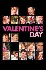 Valentine's Day (2010) BluRay 480p, 720p & 1080p Mkvking - Mkvking.com