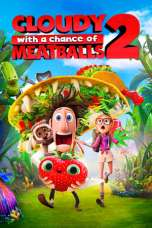 Cloudy with a Chance of Meatballs 2 (2013) BluRay 480p, 720p & 1080p Mkvking - Mkvking.com