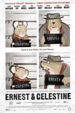 Ernest & Celestine (2012) BluRay 480p, 720p & 1080p Mkvking - Mkvking.com
