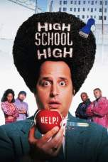 High School High (1996) BluRay 480p, 720p & 1080p Mkvking - Mkvking.com