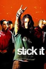 Stick It (2006) WEBRip 480p, 720p & 1080p Mkvking - Mkvking.com