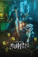 Zombie Detective Season 1 (2020) WEB-DL x264 720p Complete Mkvking - Mkvking.com