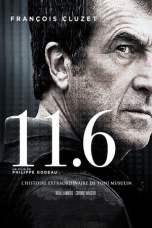 11.6 (2013) BluRay 480p, 720p & 1080p Mkvking - Mkvking.com