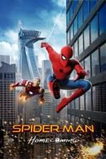 Spider-Man: Homecoming (2017) BluRay 480p 720p Download Full Movie