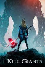 I Kill Giants (2017) BluRay 480p 720p Watch & Download Full Movie