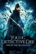 Young Detective Dee: Rise of the Sea Dragon (2013) BluRay 480p & 720p Movie Download