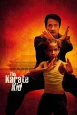 The Karate Kid (2010) BluRay 480p & 720p Movie Download