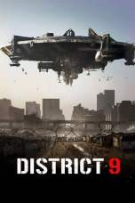 District 9 (2009) BluRay 480p & 720p Full HD Movie Download