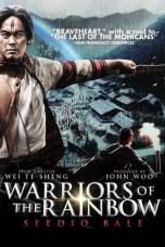 Warriors of the Rainbow: Seediq Bale II (2011) BluRay 480p & 720p Full HD Movie Download