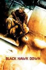 Black Hawk Down (2001) BluRay 480p & 720p HD Movie Download