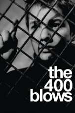 The 400 Blows (1959) BluRay 480p & 720p Free HD Movie Download