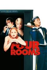 Four Rooms (1995) BluRay 480p & 720p Free HD Movie Download