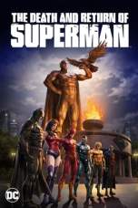 The Death and Return of Superman (2019) BluRay 480p & 720p Free HD Movie Download