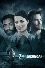 Z for Zachariah (2015) BluRay 480p & 720p Free HD Movie Download