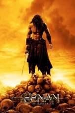 Conan the Barbarian (2011) BluRay 480p & 720p HD Movie Download