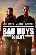 Bad Boys for Life (2020) Bluray 480p & 720p Movie Download