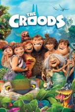 The Croods (2013) BluRay 480p & 720p Free HD Movie Download
