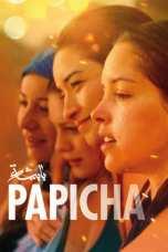 Papicha (2019) BluRay 480p & 720p French HD Movie Download