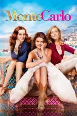 Monte Carlo (2011) BluRay 480p & 720p Free HD Movie Download