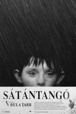 Satantango (1994) BluRay 480p & 720p Hungarian Movie Download